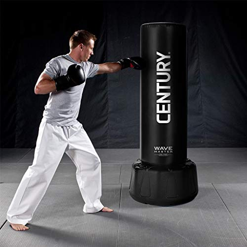 Century Wavemaster 2XL Pro Freestanding Punch Bag