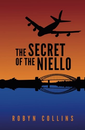 Book: The Secret of the Niello (The Niello Mystery Series) (Volume 2) by Robyn Collins