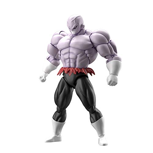 Bandai Spirits Dragon Ball Super : Jiren , Figure-Rise Standard Maqueta