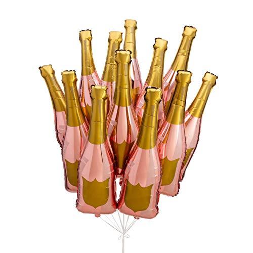 Reians Champagne Wine Bottle