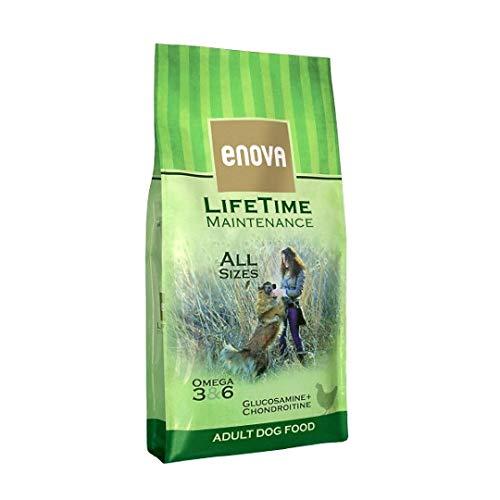Enova - Lifetime Adult Maintenance. Pollo Riso 12kg