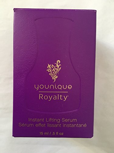 YOUNIQUE Royalty Sofort Liftingserum