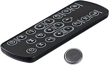 Replacement Remote Control for JBL 5.1 3.1 2.1 Soundbar Remote for JBL Sound Bar 5.1 3.1 2.1 Remote Control with Battery