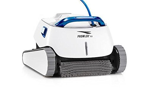 Pentair 360323 Krauly Prowler 930 Robotic in-Ground Pool Cleaner