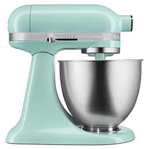 KitchenAid Artisan Mini 3.5 Quart Stand Mixer
