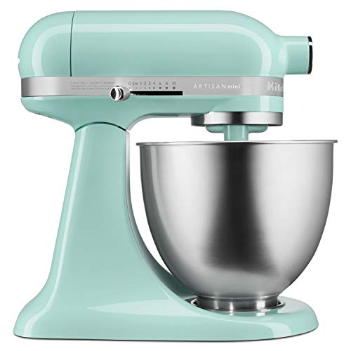 KitchenAid Artisan Mini 3.5 Quart Stand Mixer