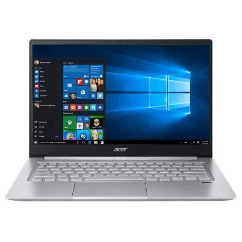 "Acer Swift 3 14' Laptop Ryzen 5 4500U 14"" FHD Laptop Notebook Computer, 6-Core AMD Ryzen 5-4500U 2.3GHz, 8GB RAM, 512GB SSD, Backlit Keyboard, No DVD,Bluetooth,Webcam,HDMI,Windows 10, TMLTT Kit"