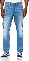 G-STAR RAW 3301 Straight Tapered Vaqueros Hombre