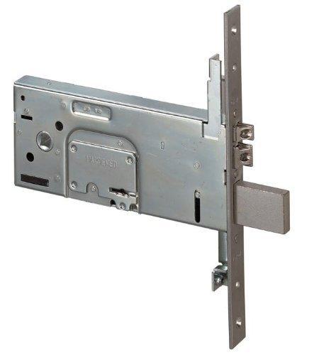Cerradura eléctrica de Cisa Tema Arte. 17,357.10 Tamaño 100 mm de 12...