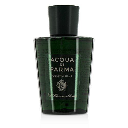 Acqua di Parma Colonia Club 200 ml Hair & Shower Gel