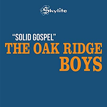 The Solid Gospel Sound (Remastered)