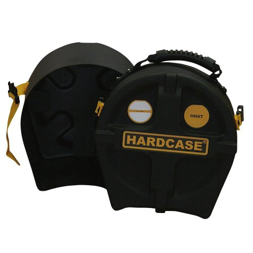 Hard HN12T Hard Case HN12T Drum Case 30.4 cm (12 Inches)