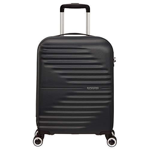 American Tourister B090131989 Hand luggage Unisex Black TU