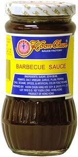 Koon Chun Barbecue Sauce, 15-Ounce Jars (Pack of 3)