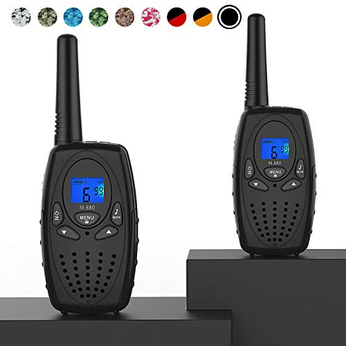 Topsung M880 FRS Two Way Radio