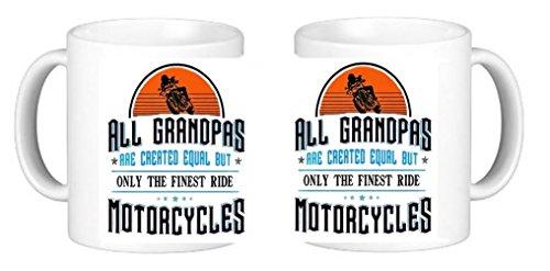 All Grandpa