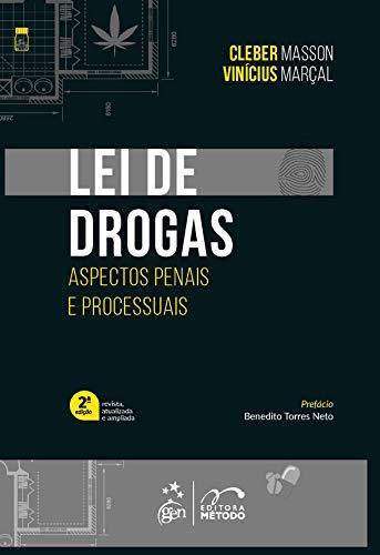 Lei de Drogas - Aspectos Penais e Processuais