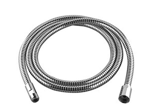 Dornbracht Metallschlauch 28.322.970. 1/2 x 3/8 Zoll,1750mm chrom, 28322970-00