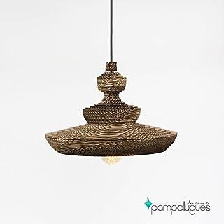 Amazon.es: lamparas japonesas