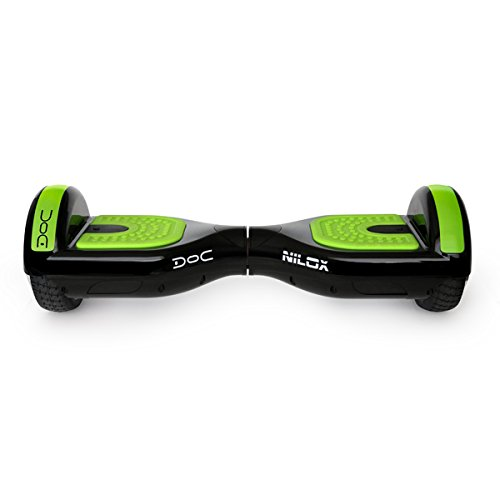 Nilox Doc Self Balance Scooter Elettrico...