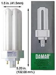 damar fluorescent bulbs
