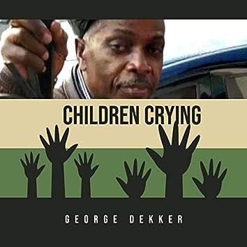 Children Crying
