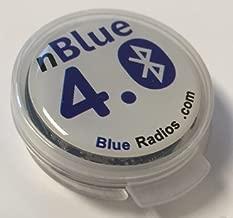 SensorBug with Pill Case- Bluetooth 4.0 Wireless