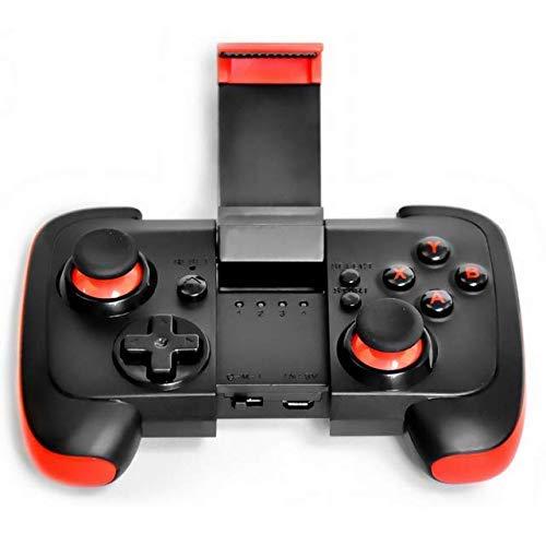 L&WB Gamepad Bluetooth Game Controller Android Smartphone Tablet IOS Systeem Spel Joystick Geschikt Jongens 18-30