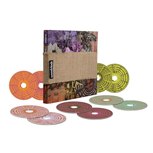 Woodstock-Back to the Garden(50th Anniversary Expe