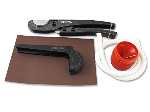 XSPC Liquid Cooling Easy Cut/Easy Bend PETG Tool Kit
