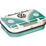 Nostalgic-Art Pillendosen  - Volkswagen -
