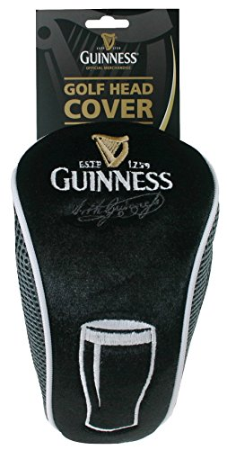 Guinness Golf-Couvre-bois