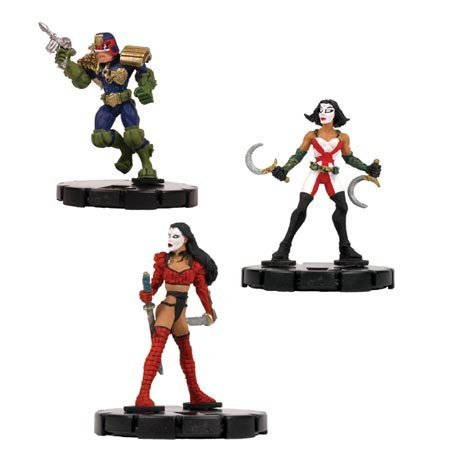 Heroclix Indy Booster Pack [Toy]