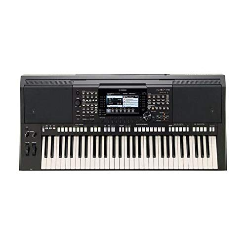 Cheap Electronic Keyboard, Arranger Keyboard, 61-Key Portable Keyboard, Electronic Piano, Suitable f...