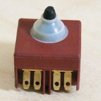 Interruptor de encendido/apagado para amoladora angular Bosch y Black & Decker Flex de hasta 800 W, S-38