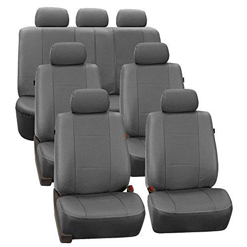 07 volvo xc90 seat covers - 2