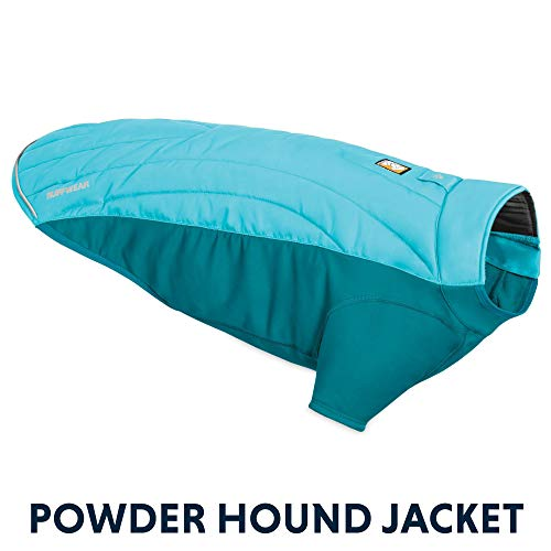 RUFFWEAR Power Hound Insulated Jacket
