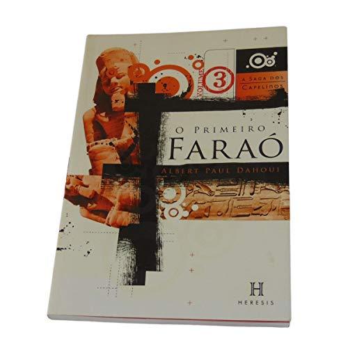 Primeiro Faraó - Volume 03