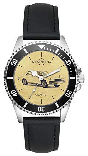 KIESENBERG Uhr - Geschenke für Skyline C211 Fan Uhr L-5320