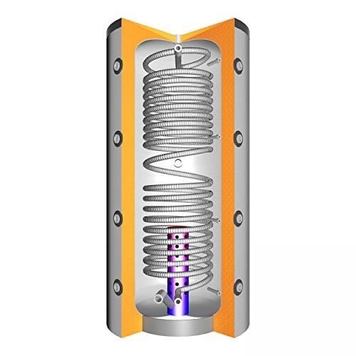Schindler + Hofmann Speichertechnik J00054 Hygiene-Schichtenspeicher TH 600 V2 / C