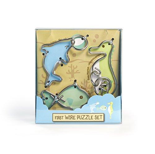 Eureka 3D- Puzzles 3D-Aquatic, 473352