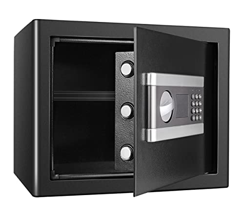 Kacsoo Elektronik Safe Bild