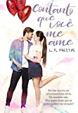 Contanto que você me ame (Portuguese Edition)