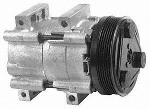 Four Seasons 57146 Remanufactured Compressor with Clutch