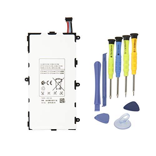 K KYUER 3.7V 14.8Wh 4000mAh T4000E Tablet Batería