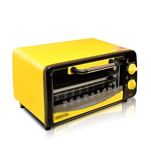 LYQ Hornos de Cocina de Doble Capa Tostadora Horno eléctrico pequeño Pastel...
