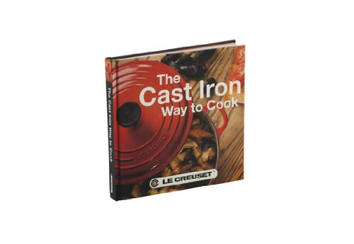 the castiron way to cook - 1
