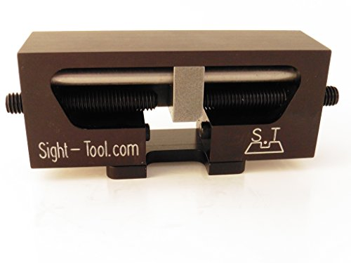 Universal Handgun Sight Pusher Tool for 1911 Sig springfield and others Best tool on the market for front or rear sights MADE IN USA