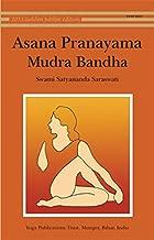 asana pranayama mudra bandha book