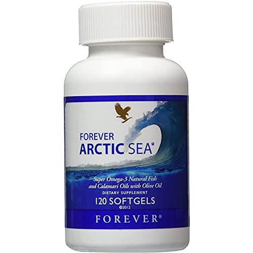 Forever Arctic-Sea Super Omega-3 Na…